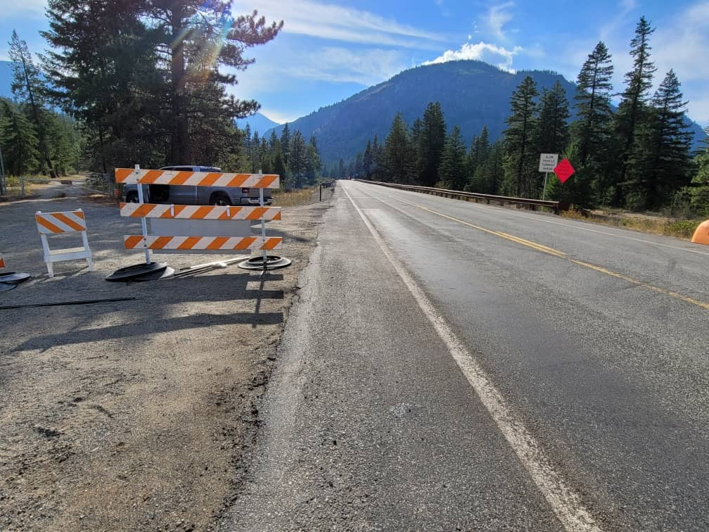 State Route 20 Reopens Summer 2021